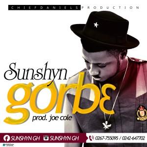 Sunshyn - Gorb3 (Prod. By Jokole)
