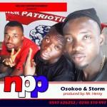 VVIP x Osokoo x Storm – Npp (Prod. By Henry)