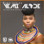 Yemi Alade – Ego ft. Sarkodie (Prod by Masterkraft)