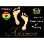 Anamon – The Spirit Of Democracy