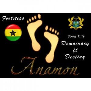 Anamon - The Spirit Of Democracy