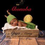 Apya – Akonoba (Feat. Cassy) (Prod by Apya)