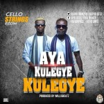 Aya – Kolegye (Cello Strings Riddim) (Prod. By WillisBeatz)