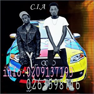C.I.A - One Luv (Prod. By Lavnmix)