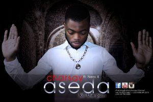 Charsay - Aseda(Thanks giving) ft Nero x