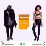 Eazzy ft StoneBwoy – Na Na (Remix) (Prod By Mix Masta Garzy)