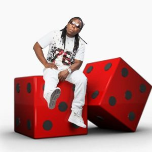 Edem – Only You ft. Afriyie (Prod. by Genius Selections)