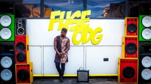 Fuse ODG ft. Joey B x Wretch 32 - Tingo