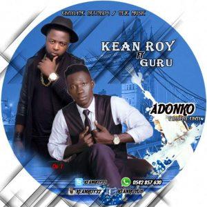 Kean Roy - Adonko (Feat. Guru)