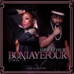 Obrafour Feat. Efya – Boniayefour (Prod By SlimBo)