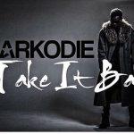Sarkodie – Take It Back (Prod. By MagnomBeats X MikeMillzOnEm)
