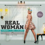 Strongman K – Real Woman (Feat. Zabel x ChildBwoy) Prod. by Cyfez