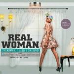 Strongman K – Real Woman (Feat. Zabel x ChildBwoy) Prod. by Cyfez