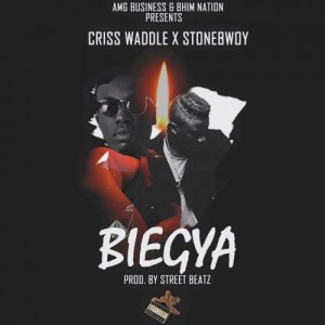 Criss Waddle x StoneBwoy – Bie Gya (Open Fire)