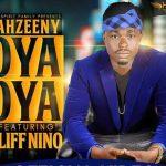Jahzeeny – Oya Oya (Prod by Magnom)