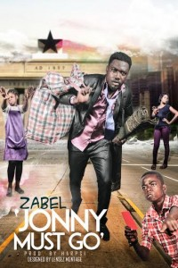 zabel johnny