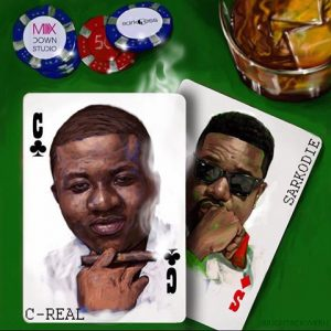C-Real - Boss ft Sarkodie (Prod By MikeMillzOn'Em)