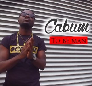 Cabum-To-Be-A-Man