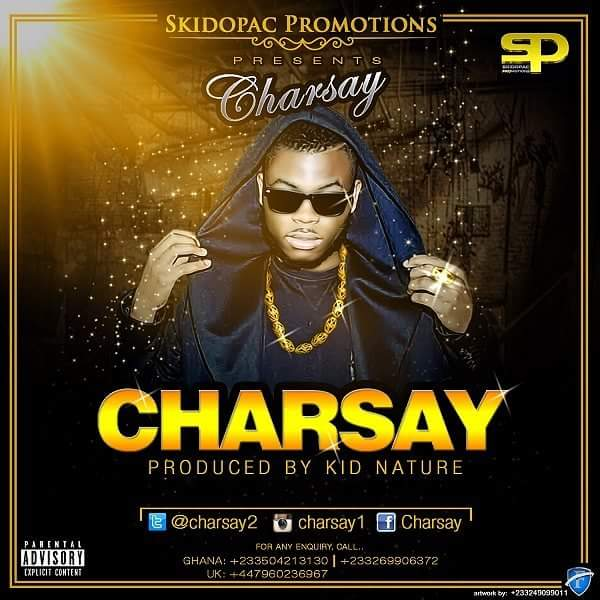 Charsay – Charsay (Prod. By Kid nature)