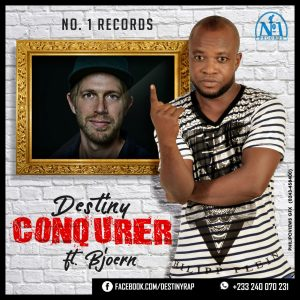 Destiny - Conqurer ft Bjeron ( prod by Tombeatz )