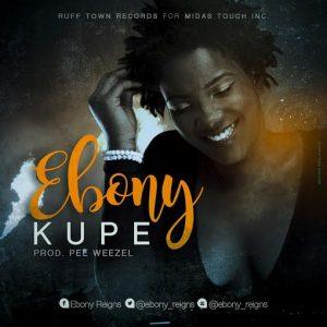 Ebony - Kupe (Prod.by Pee Wezel)