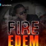 Edem – Fire Instrumental (Prod by Magnom)