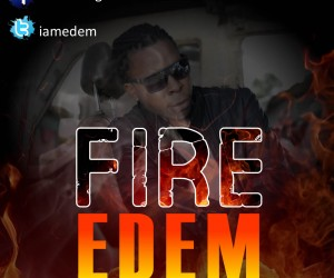 Edem – Fire Instrumental (Prod by Magnom)
