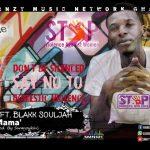 F9 ft. Blakk Souljah – Mama (Prod. by Swanzykin)