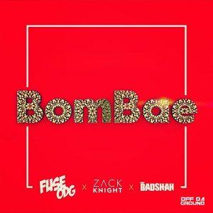 Fuse ODG x Zack Knight x Badshah - BomBae (Prod. By Killbeatz)