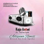 Kojo Antwi – Adiepena (Remix) ft XKlusiph
