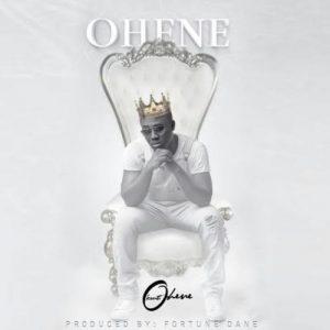 Kontihene – Ohene (Prod by Fortune Dane)