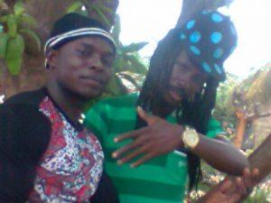 Nkranpan - Fulani (ft 40 Coinz)