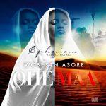 Ohemaa Mercy – Wobesan Asore (Prod. by Shadrack Yawson)