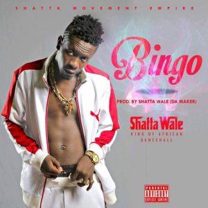 Shatta Wale - Bingo (Prod By Da Maker)