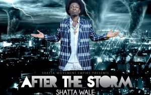 Shatta Wale - Dancehall King (Part 2) (Prod By Shatta Wale)
