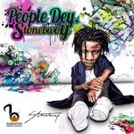 Stonebwoy – People Dey (Prod. By Beatz Dakay)