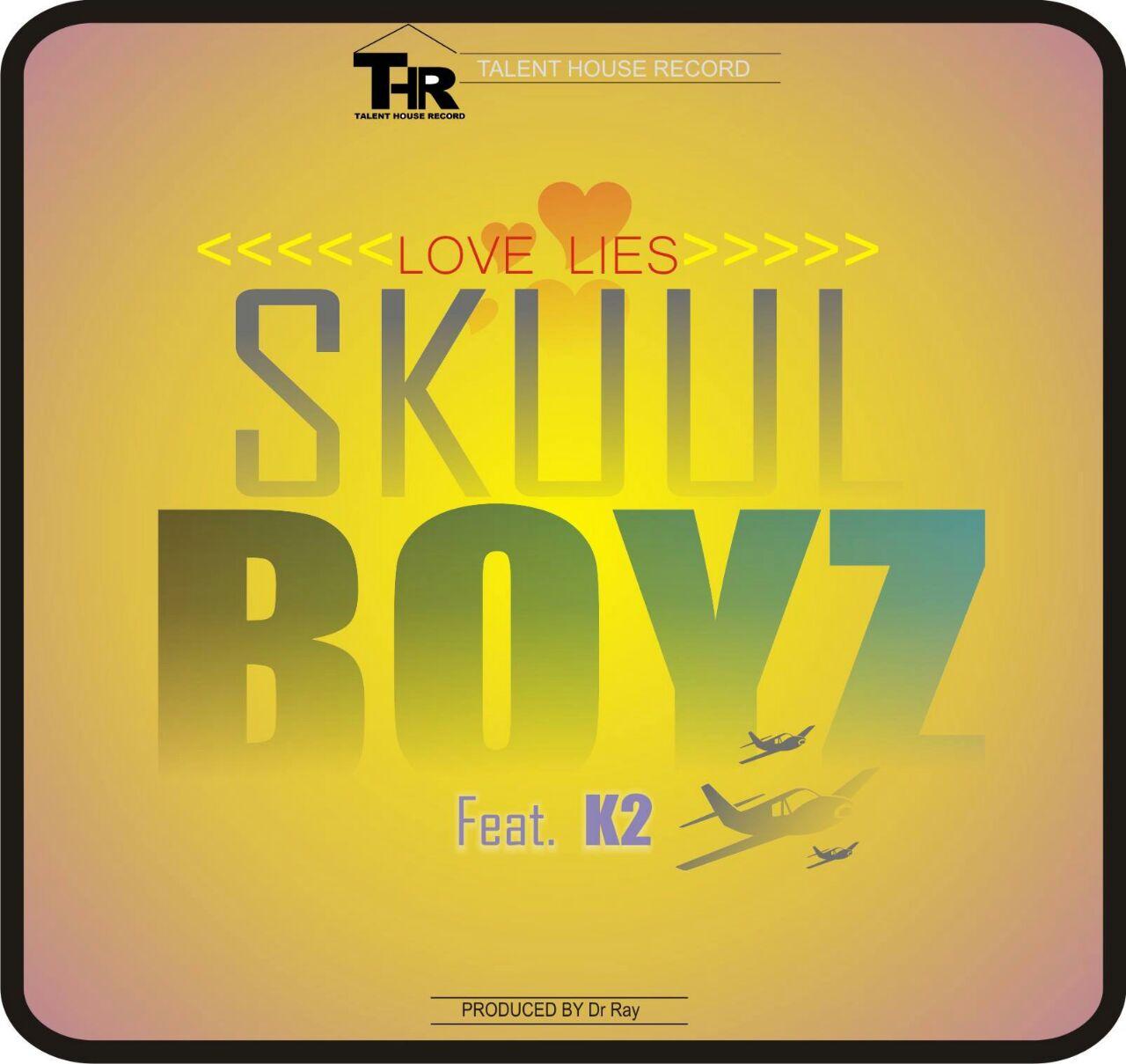 Skull Boys – KumKum Bhagya (Prod By Kopow Beat)