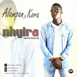 Alampan – Nhyira (Feat. Kora) Prod. By Page One