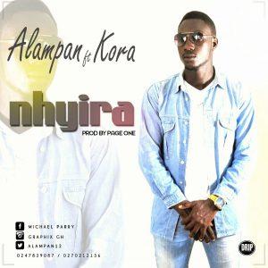 Alampan - Nhyira (Feat. Kora) Prod. By Page One