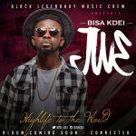 Bisa Kdei – Jw3 (Prod. By Bisa Kdei)