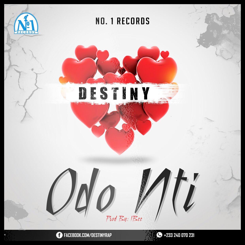 Destiny – Odo Nti