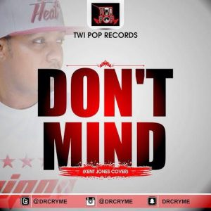 Dr-Cryme-Dont-Try-Kent-Jones-