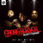 Gallaxy – Gborgborvor feat. Stonebwoy (Prod. by Shottoh Blinqx)