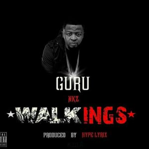Guru – WalKings