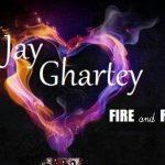 Jay Ghartey – Fire And Rain