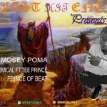 Kemical Ft. Tee Prince – Mosey Puma (Prod by Prince Of Beatz)
