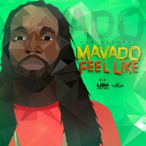 MAVADO-FEEL-LIKE-COVER