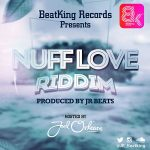 Nuff Love Riddim Instrumental (Prod By @JR_BeatKing)