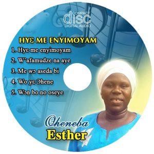 Oheneba Esther - Hye Me Enyimoyam