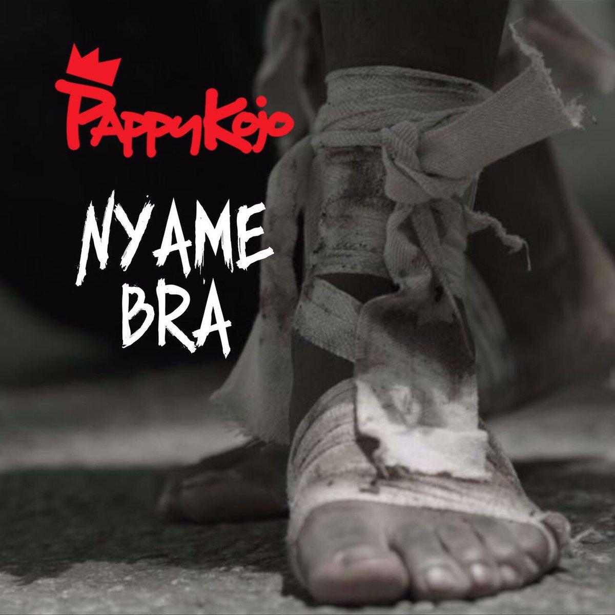 Pappy Kojo – Nyame Bra (Prod by Lexis)